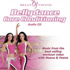 Bellydance Core Condition Cd